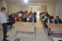 YILMAZ ALTINDAĞ - DİKA'dan Mardin'de 'Uygulamalı Girişimcilik Eğitimi'