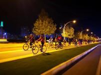 Diyarbakır'da Geleneksel Bisiklet Turları Devam Diyor