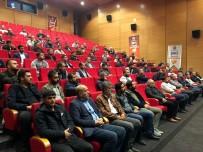 Diyarbakır'da İlaçlama Personeline Eğitim