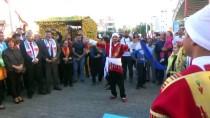 ALEYNA TİLKİ - Dörtyol'da Festival Heyecanı Başladı