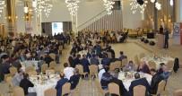 OLGUNLUK - Eğitim Bir-Sen Genel Kurul Öncesi Delegelerle Bir Araya Geldi