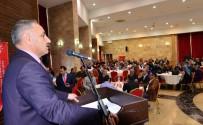 Elazığ'da 'Din Kültürü Ve Ahlak Bilgisi Gelişim Programı'