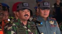 SONAR - Endonezya'da denize düşen yolcu uçağının karakutusu bulundu