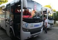 Erdek-Bandırma Otobüslerinde İnternet Keyfi