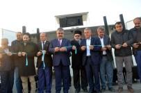ABDULLAH ÇELIK - Ereğli'de Yapımı Tamamlanan Hayvan Pazarının Açılışı Yapıldı