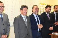 ESENYURT BELEDİYESİ - Esenyurt Belediyesi'nden Ücretsiz Bulgarca Kursu