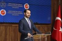 SERMAYE PIYASASı KURULU - FİKKO, Bakan Albayrak Başkanlığında Toplandı