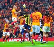FENERBAHÇE - Galatasaray İle Fenerbahçe 388. Randevuda