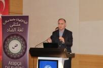 İLAHİYATÇI - 'Gençliğin Kıymetini Bilmek' Konulu Konferans SAÜ'de Düzenlendi