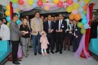 MEHMET PARLAK - Hastanede Yatan Çocuklar Yararına Kermes
