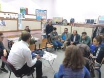 Hisarcık'ta 'Zeka Oyunları Eğiticiliği' Kursu