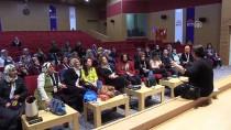 CİNSEL İSTİSMAR - Hitit Üniversitesi 'Bilimsel Anneler' Yetiştiriyor