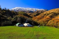 Hizan'da Sonbahar Güzelliği