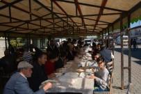 Iğdır'da İhsan Yemeği