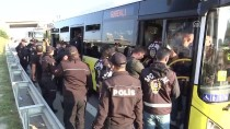 ELEKTRONİK SİGARA - İstanbul Polisi Galatasaray-Fenerbahçe Derbisine Hazır