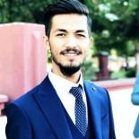 KOÇAK - Karşıdan Karşıya Geçmeye Çalışan Genç Kazada Hayatını Kaybetti