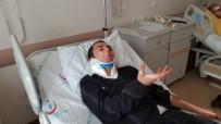 İSMAİL HAKKI - Kastamonu'daki Feci Kazada Askerler Uykuda Yakalanmış