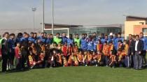 PAZARSPOR - Kayserispor'da MKE Ankaragücü Maçı Hazırlıkları