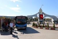 KBÜ'de Dolmuş Ve Otobüslere Kampüse Giriş İzni Verildi