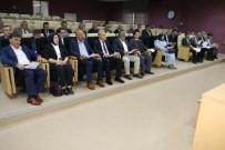 Kırıkkale Belediyesi Kasım Ayı Meclis Toplantısı