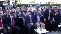 MURAT HÜDAVENDIGAR - KUTSO'nun Yeni Hizmet Binası Açıldı
