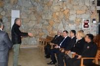 Kütür Ve Turizm Bakan Yardımcısı Arısoy, Kalehöyük Arkeoloji Müzesi'nde İnceleme Yaptı