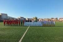 Malazgirt Spor, İkinci Maçını Farklı Kazandı