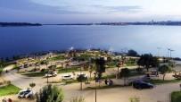 HÜSEYIN SÖZLÜ - Mangal Park 4 Kasım'da Açılıyor