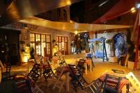 MUSTAFA YAMAN - Mardin, Turizmin Merkezi Olma Yolunda İlerliyor