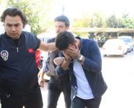 CENGIZ TOPEL - Mersin'de Masaj Salonuna Fuhuş Operasyonu Açıklaması12 Gözaltı