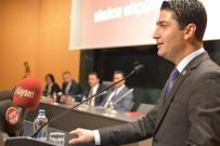 İSMAIL ÖZDEMIR - MHP Milletvekili Özdemir Açıklaması 'Kaşıkçı Olayında Türkiye'nin Öngöremediği Senaryolar Var'