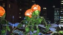 CADıLAR BAYRAMı - New York'ta Cadılar Bayramı Yürüyüşü
