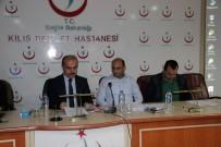 Nüfusundan Fazla Suriyeliyi Barındıran Kilis'e Yeni Hastane