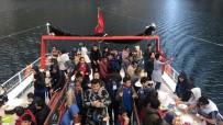 İBRAHİM SADIK EDİS - Özel Öğrencilere Tabiat Gezisi