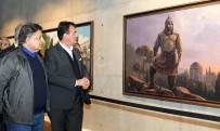 MUSTAFA DÜNDAR - Panorama 1326, Yılmaz Vural'ın Başını Döndürdü
