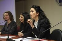 PAÜ'de Erasmus+ Staj Bilgilendirme Toplantıları Başladı