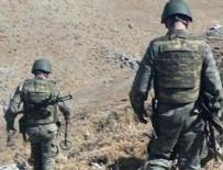 CUDI DAĞı - PKK'ya darbe üstüne darbe