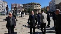 ALİ FUAT ATİK - Siirt'te Hamsi Festivali Düzenlenecek