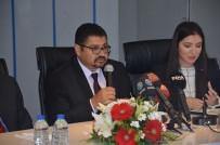 Sudan Büyükelçisi Elkordofani Açıklaması 'Sudan'daki Hammadde İle Türkiye'deki Teknolojiyi Birleştirmek İstiyoruz'