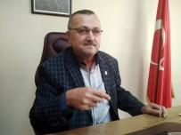 SÜTÜB Başkanı Mustafa Suiçmez Açıklaması 'Sokak Sütüne Yönelmede Vatandaşımızı Haklı Buluyoruz'