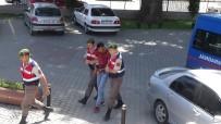 TİCARİ TAKSİ - Taksici Gaspına 8 Yıl 9 Ay Ceza