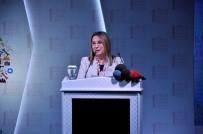 GALIP ENSARIOĞLU - Ticaret Bakanı Pekcan, Ekonomi Kadın Zirvesi'ne Katıldı