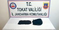 Tokat'ta Yeni Nesil Esrar Operasyonu