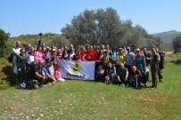 KOÇAK - Torbalı Dağcılık Ve Doğa Yürüyüşleri Kulübü Kış Sezonunu Açıyor