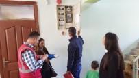 Tunceli'de Sivil Savunma Ve Koruyucu Güvenlik Denetimleri Yapıldı
