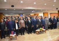 MEHMET ÇELIK - TÜRK-İŞ Sendikası Genel Sekreteri Nazmi Irgat Açıklaması