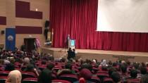 AHMET ŞİMŞİRGİL - 'Türk Sarığı, Adalettir, Merhamettir, Yiğitliktir, İnsanlıktır'