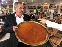 KÜNEFE - Türkiye'nin En İddialı Künefecisi Hatay Günleri'nde