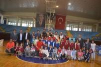 KAZIM KARABEKİR - Türkiye'nin Sporda En Esnek Kenti Erzurum