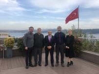 BAHÇEŞEHIR ÜNIVERSITESI - Türkiye Su Altı Teknolojisinde Dünyaya Açılıyor